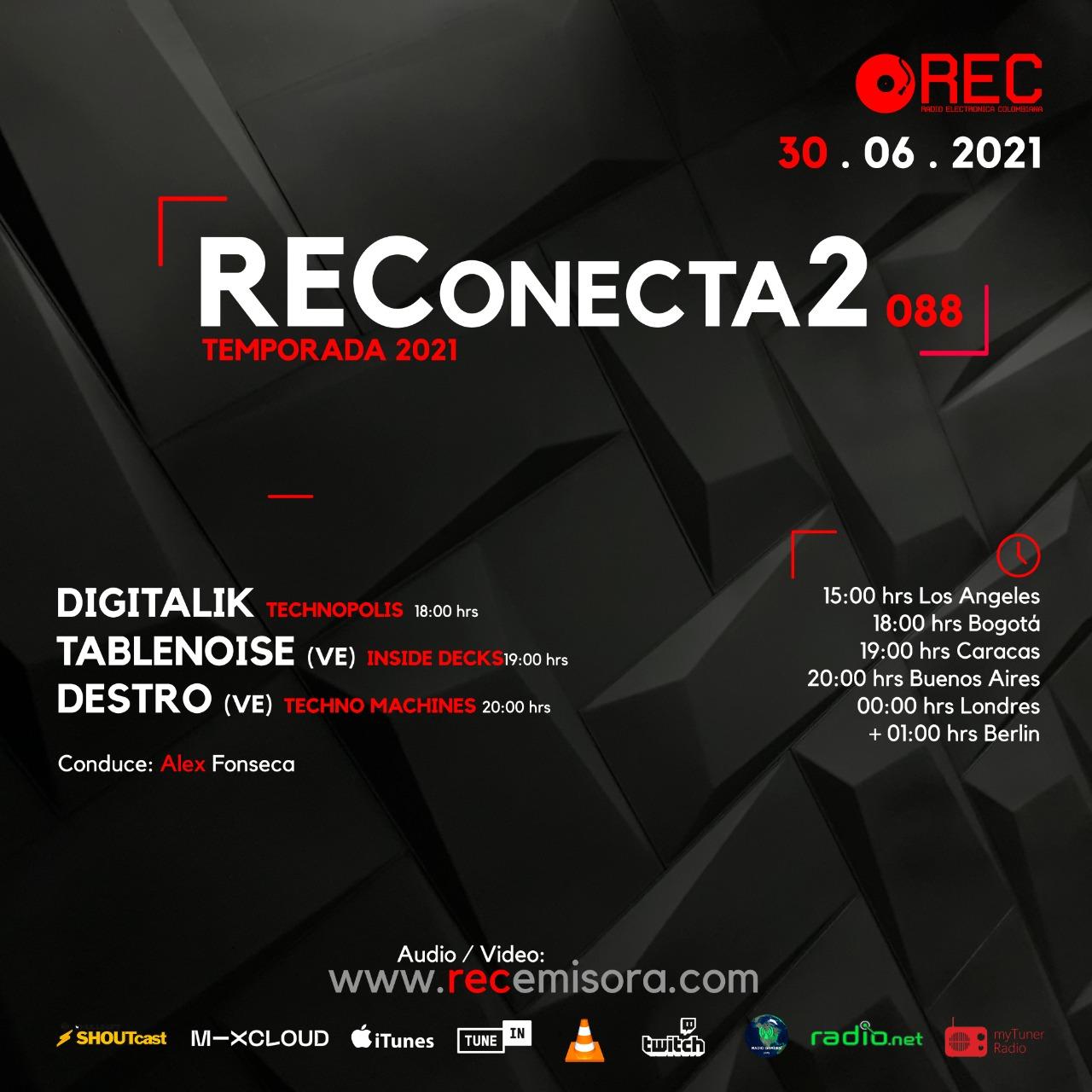 REConecta2